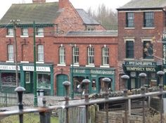 Go back in time at the Black Country Living Museum