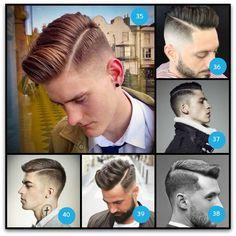cortes-de-pelo-hombres-raya-lateral