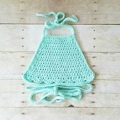 Crochet Baby Halter Top Wrap Sleeveless Tank Top Shirt Spring Summer Clothing Infant Baby Toddler Child Photography Photo Prop Baby Shower - My best baby products list Crochet Toddler, Baby Girl Crochet, Newborn Crochet, Crochet For Kids, Crochet Summer, Crochet Halter Tops, Crochet Shirt, Crochet Gifts, Bernat Baby Yarn