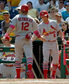 cb0c1377fb 43 Best Reynolds images | Baseball, Baseball promposals, Arizona ...