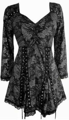 Gothic Sexy Peasant Electra Renaissance Hot Silver Leaf Corset Top Jr Plus 3X | eBay