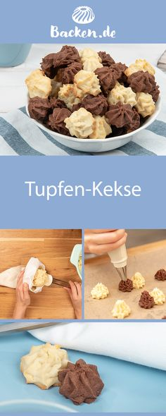 Tart Recipes, Sweet Recipes, Dessert Recipes, Desserts, Biscuit Cookies, Keto Cookies, Christmas Sweets, Christmas Baking, Law Carb