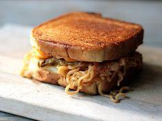 27 Better Ways To Eat Ramen Noodles