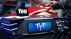 Tell Us Why YOU Are TYT