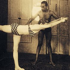 BKS Iyengar Yoga Guru ...... #vintageyoga #bks #yogainspiration #yogahistory #yogalife #yogabenefits