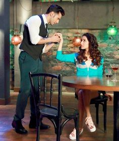 ABCD 2 Movie First Poster