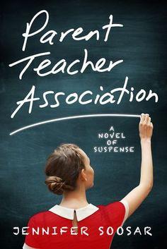 Blurb Blitz + #Giveaway: Parent Teacher Association by Jennifer Soosar @jensoosar @GoddessFish