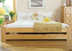 100 % PINE SUPER KING SIZE BED FRAME 6FT IN ALDER COLOUR | eBay