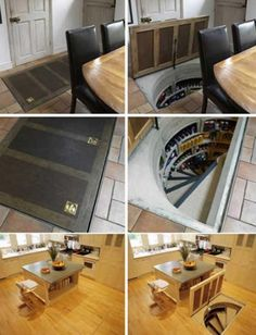 secret passages in homes | homes-with-secret-passages-7-homes-secret-passages-ideas ...