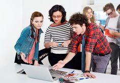 4 cambios que están adoptando los medios digitales para retener a su plantilla millennial