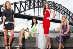 OutInSydney.com.au What's On   MBFW 2014