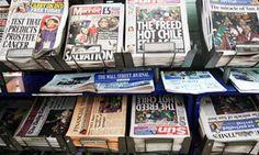 [UK press regulation deal: Key points]