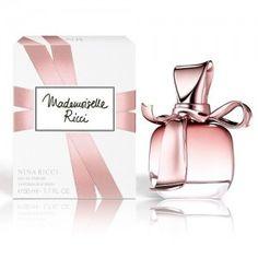 Nina Ricci - Mademoiselle Ricci perfume price cut-off $68