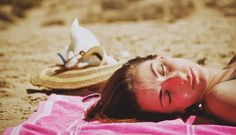 6 Ways to Repair Your Hair and Skin from Summer Damage