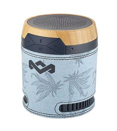 Chant Bluetooth V2 Blue Hemp