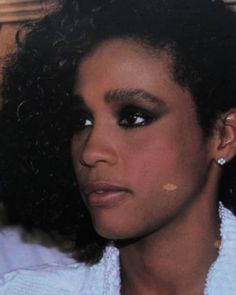 Whitney Houston #Whitney Houston, #tamirfilms