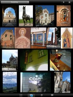 Milan City Guide App for iPhone iPad Android tablets Smartphone