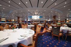 NCL Seven Seas Restaurant