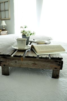 50 Trendy Reclaimed Wood Furniture And Decor Ideas For Living Green