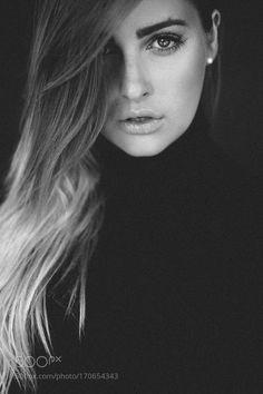 Lina by kubagrafie