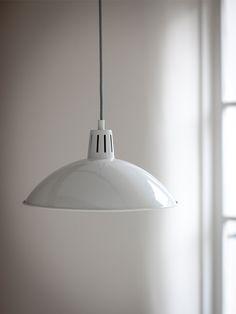 cox & cox - bistro pendant light