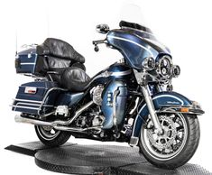 381a4796f0a79 2003 Harley-Davidson Touring Harley Davidson Touring