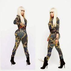 Kmart's Genius Marketing Decision: Nicki Minaj Clothing Line