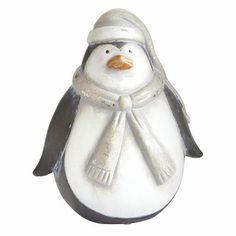 Christmas Penguin  Pier 1 -  so cute!
