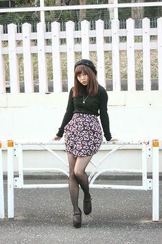 Tokyo Street Style, Tokyo Streets, Japan Fashion, Street Fashion, Fashion Ideas, Classy, My Style, Urban Fashion, Chic