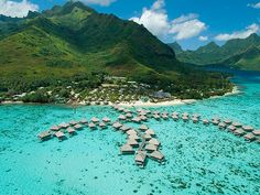 French Polynesia vacation packages   south seas adventures
