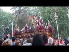 semana santa algeciras 2014 carrera oficial jesus en la oracion del huerto