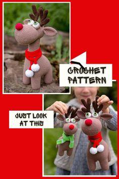 Best crochet patterns of amigurumi animals for beginners
