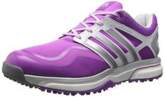 half off 2ad1f 08c5b Advaned Puremotion TPU outsole with strategically placed AdiWear traction  on these womens W adipower S boost