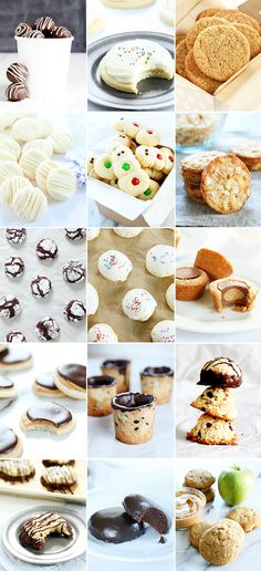 The Very Best Gluten Free Christmas Cookies, 2015 Edition | Gluten Free on a Shoestring