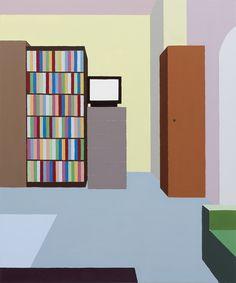 Graphic Sensibilities with Politicized Undertones in Zsofia Schweger's Unusual…