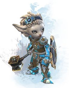 Guild Wars 2 is Now Live! Best Guild Wars 2 Races and Profession?