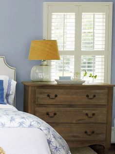Even if you live nowhere near the shore, you can still make your home feel like a breezy retreat. One family shows HGTV Magazine how they did just that.