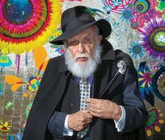 The Unbelievable Skepticism of the Amazing Randi - NYTimes.com