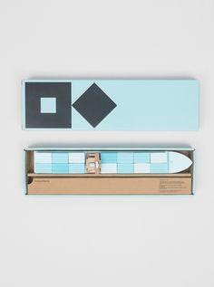 Emma Maersk Cargo Ship | Present London #maersk #packaging #design #ship #emma #package