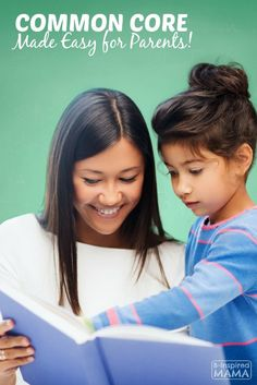 Common Core Standards - Made Easy for Parents - at B-Inspired Mama [sponsored] #LearningHero