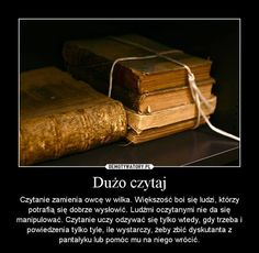 Co tu dużo gadać? I Love Books, New Books, Books To Read, Anxiety Coping Skills, Forever Book, World Of Books, Reading Quotes, Book Memes, Book Of Life
