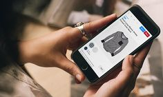 Pinterest adds 'Buy' buttons #DailyMail