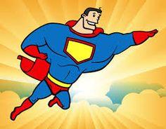 desenhos de super herois - Pesquisa Google