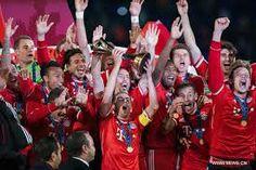 Club World Cup Bayern Munich 2013 Club World Cup, World Cup Winners, Munich, Ronald Mcdonald, Wrestling, Bavaria, Lucha Libre, Monaco