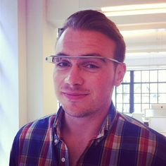 #lol white men wearing google glass #tumblr