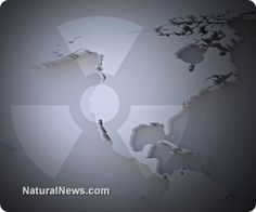 Radioactive cesium-137 in foods can be blocked during digestion: Health Ranger research breakthrough