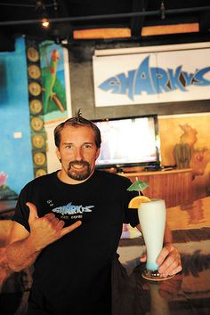 Chef Marten, R.S. of Sharky's #Maui #Food @MauiTime