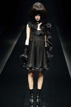 Alice Auaa RTW Spring 2013 - Runway, Fashion Week, Reviews and Slideshows - WWD.com