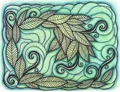 leafswirl, via Flickr.