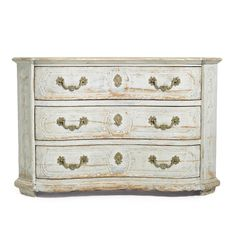 Ralph Lauren Home Northern Italian Chest